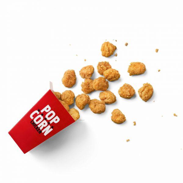Lebensmittel Fotografie und Retusche - KFC