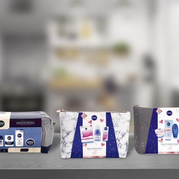 Produktfotografie und Retusche - Nivea